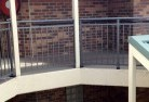 AberfoyleBalcony railings 100