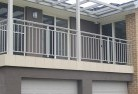 AberfoyleBalcony railings 111