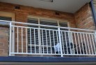 AberfoyleBalcony railings 38
