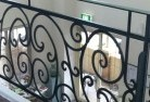 AberfoyleBalcony railings 3