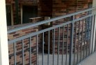 AberfoyleBalcony railings 95