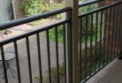 AberfoyleBalcony railings 96